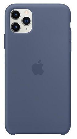 купить Чехол для смартфона Helmet iPhone 11 Pro Dark Blue Grid Liquid Silicone Case в Кишинёве