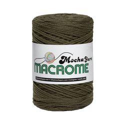 Macrome, Salvie