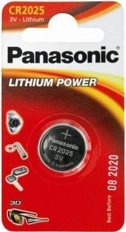 купить Батарейка Panasonic CR-2025EL/1B в Кишинёве