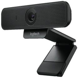 Вебкамера Logitech C925e Business