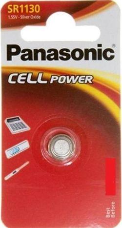 купить Батарейка Panasonic SR-1130EL/1B в Кишинёве