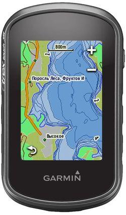 cumpără Navigator GPS Garmin eTrex Touch 35 în Chișinău