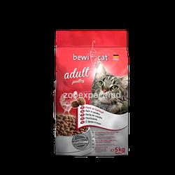 Bewi Cat Adult с курицей 1kg  ( развес )