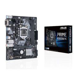 MB Asus PRIME B365M-K mATX //  CPU
