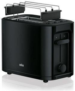 cumpără Toaster Braun HT3010BK în Chișinău