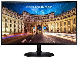"""cumpără Monitor LED 27"""" Samsung LC27F390FHIXCI în Chișinău"""