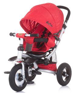 Bicicletă copii Chipolino Bolide Red (TRKBLD02001RD)