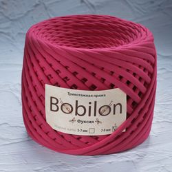 Bobilon Medium, Fucsia