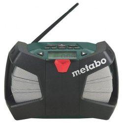 купить Радиоприемник Metabo PowerMaxx RC 12 Wild 602113000 в Кишинёве