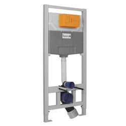 IMPRESE i5220, instalarea vasului de closetă (instalare, fixări)