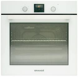 Электрический духовой шкаф Snaige SND830 WH