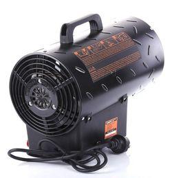 Generator de aer cald Kamoto GH 10