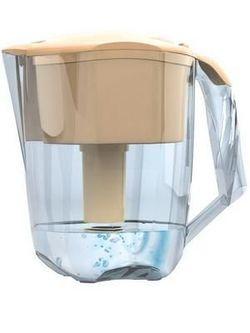 купить Фильтр-кувшин для воды Fito Filter FF Gigant PH+ capucino actia в Кишинёве
