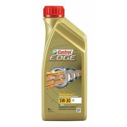 Моторное масло Castrol Edge Titanium C3 5W-30 1L