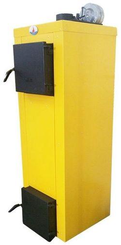 Твердотопливный котел Buran Deluxe 40 (50-0019)