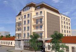 Apartament cu 1 cameră, sect. Centru, str. Alexei Șciusev.