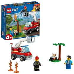 "LEGO City  ""Foc la picnic"", art. 60212"