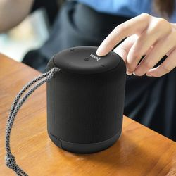 Boxă portabilă Hoco BS30 New moon Black