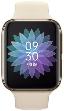 cumpără Ceas inteligent OPPO Watch (46 мм) Golden în Chișinău