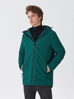 Куртка HOUSE Зеленый