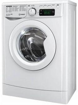 cumpără Mașină de spălat frontală Indesit E2SE2160W în Chișinău