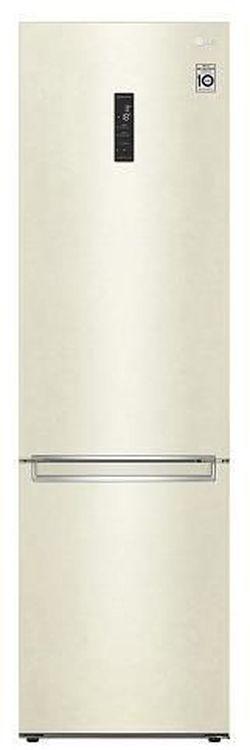 купить Холодильник с нижней морозильной камерой LG GA-B509SEUM в Кишинёве