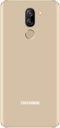 cumpără Smartphone Doogee X60L Gold în Chișinău
