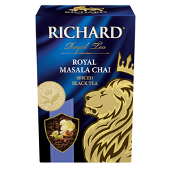Richard Royal Masala Chai 90гр