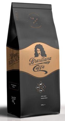 купить Кофе Bazzara 3999 Brasiliana Tostato 100% Arabica 1 kg. в Кишинёве