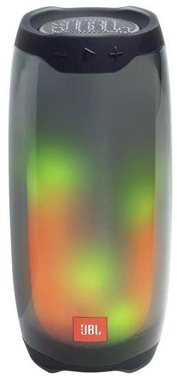 cumpără Boxă portativă Bluetooth JBL Pulse 4 Black în Chișinău