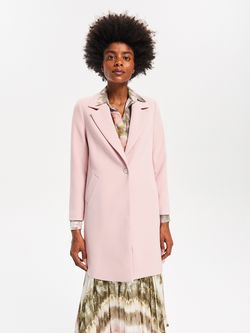 Куртка RESERVED Светло розовый vz693-03x