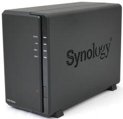 cumpără Dispozitiv stocare rețea NAS Synology DiskStation DS218 play în Chișinău