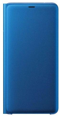 cumpără Husă telefon Samsung EF-WA920 Wallet Cover , Blue în Chișinău