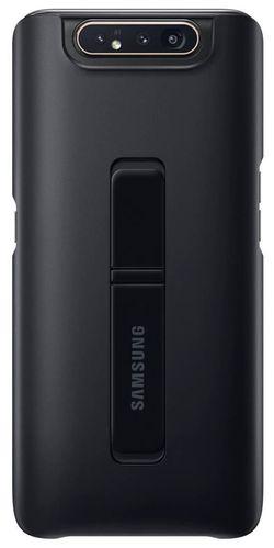 cumpără Husă telefon Samsung EF-PA805 Standing Cover Black în Chișinău
