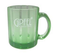 Чашка GIPFEL GP-7934 (стеклянная 2 шт)