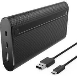 cumpără Acumulator extern USB (Powerbank) Hama 178985 X20 20.000 mAh în Chișinău