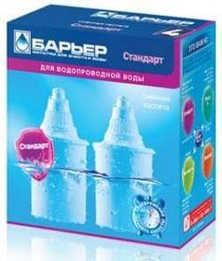 купить Картридж для фильтров-кувшинов Барьер см 4 (2 шт) в Кишинёве