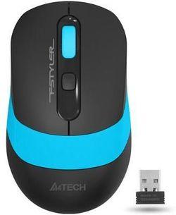 cumpără Mouse A4-Tech FG10 RF, Blue în Chișinău