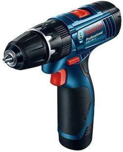 купить Шуруповёрт Bosch GSR 120 LI +GLI 12V-300 06019G8004 в Кишинёве