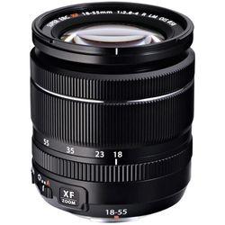 cumpără Obiectiv FujiFilm Fujinon XF18-55mm F2.8-4 R LM OIS în Chișinău