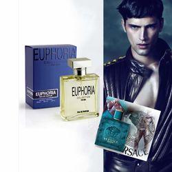 EUPHORIA COLLECTION #64/ Versace Eros