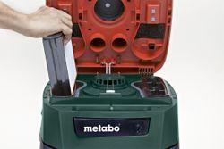 Промышленный пылесос Metabo ASR 35L ACP (602057000)