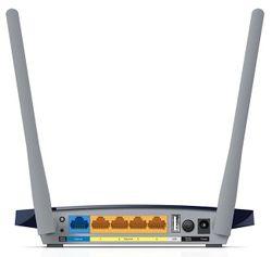 Router wireless Tp-Link Archer C50