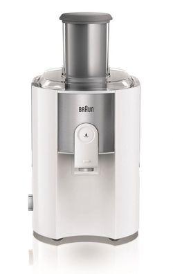 cumpără Storcător de suc centrifugal Braun J500WH în Chișinău