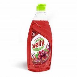 Lichid pentru spălarea vaselor Velly 500ml Морозная клюква