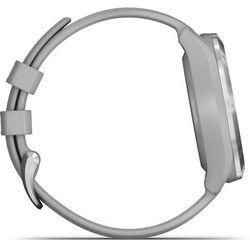 Смарт-часы Garmin Approach S40 Stainless (010-02140-00)