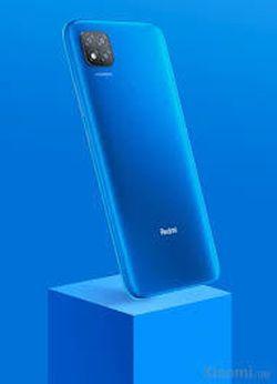 Redmi 9C 3/64 Gb EU (no NFC) Blue