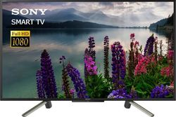 """cumpără Televizor LED 43"""" Smart Sony KDL43WF665BAEP în Chișinău"""