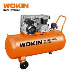 Wokin 100L (100 Л, 8 бар)