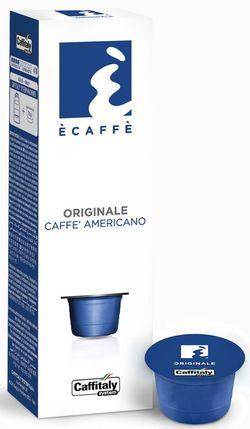 Капсулы для кофемашин Caffitaly System Originale Caffe Americano
